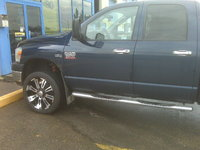 Picture of 2009 Dodge RAM 2500, exterior, gallery_worthy
