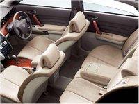 2008 Nissan Teana, good one, interior