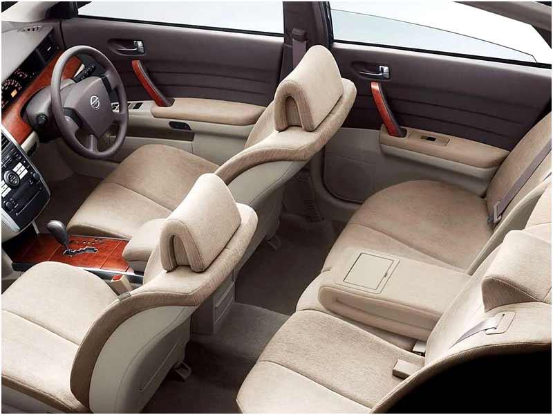 2008 Nissan Teana - Interior Pictures - CarGurus