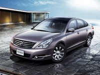 2008 Nissan Teana, teana is the second car , exterior, gallery_worthy