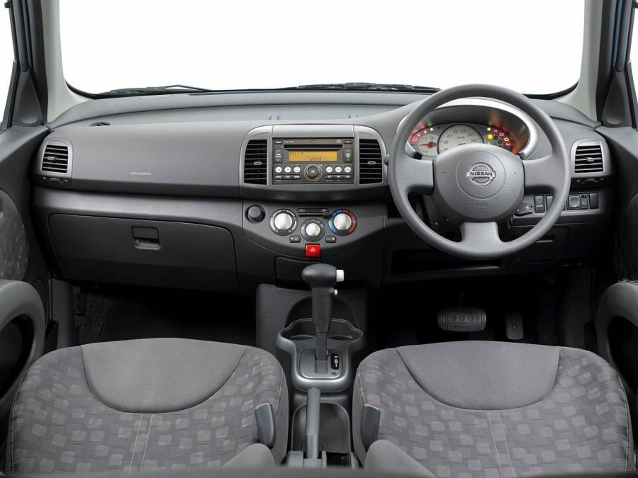 2010 Nissan Altima 3.5 SR,