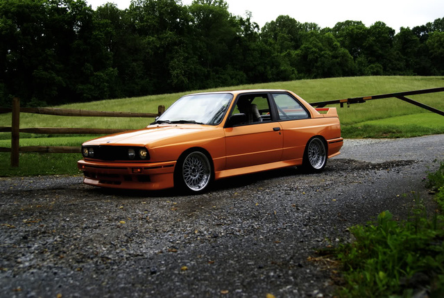 Picture of 1990 BMW M3 Coupe RWD, exterior, gallery_worthy
