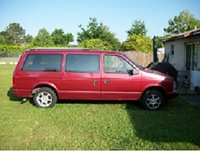 Picture of 1990 Plymouth Voyager SE, exterior, gallery_worthy