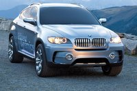 Picture of 2010 BMW X6 xDrive50i AWD, exterior, gallery_worthy