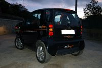 Picture of 2000 smart fortwo, exterior
