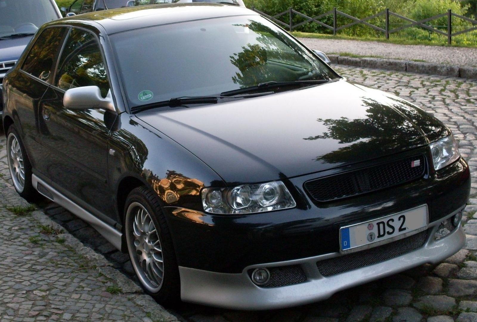 2000 Audi A3 - Pictures - CarGurus