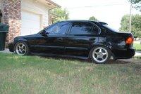 Picture of 1996 Honda Civic LX, exterior