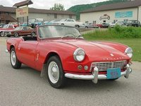 Picture of 1963 Triumph Spitfire, exterior, gallery_worthy