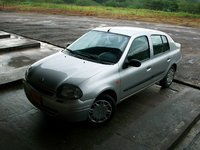 2002 Renault Thalia Overview