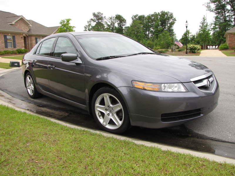 Richmond 2006 Used Acura Tl Vehicles For Sale | Autos Post
