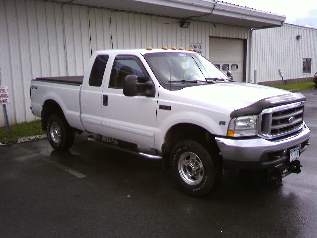 2001 ford f 350 super duty exterior pictures cargurus. Black Bedroom Furniture Sets. Home Design Ideas