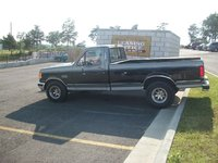 Picture of 1987 Ford F-150, exterior, gallery_worthy