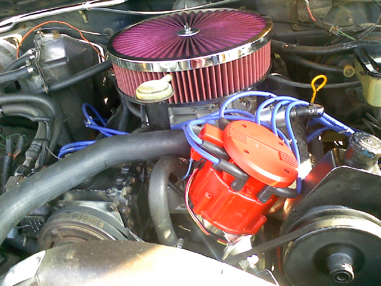Jeep 360 Crate Engine Jeep Free Engine Image For User