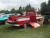 Picture of 1961 Chevrolet Corvair, exterior, interior