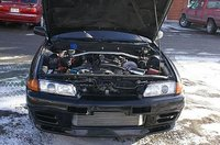 Picture of 1991 Nissan Skyline, engine, gallery_worthy