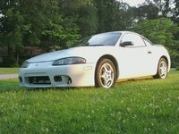 Picture of 1999 Mitsubishi Eclipse RS, exterior, gallery_worthy