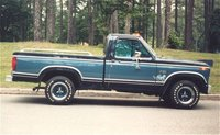 Picture of 1986 Ford F-250, exterior, gallery_worthy