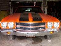 Picture of 1970 Chevrolet El Camino, exterior