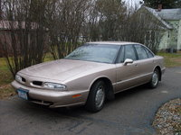 1999 Oldsmobile Eighty-Eight 4 Dr 50th Anniversary Sedan picture, exterior