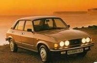 1983 Austin Allegro Overview