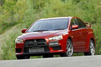 Picture of 2010 Mitsubishi Lancer Evolution MR Touring, exterior, gallery_worthy