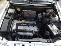 Picture of 1995 Opel Astra, engine, gallery_worthy