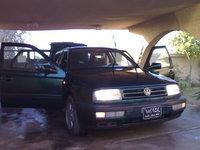 1995 Volkswagen Vento Picture Gallery