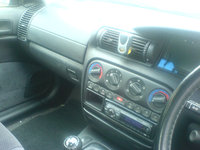 Picture of 1998 Vauxhall Omega, interior