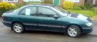 Picture of 1998 Vauxhall Omega, exterior, gallery_worthy
