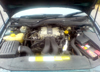 Picture of 1998 Vauxhall Omega, engine, gallery_worthy
