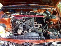 Picture of 1980 Toyota Corolla E5, engine