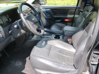 2000 Jeep Grand Cherokee Limited 4WD picture, interior