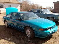 1994 Oldsmobile Cutlass Supreme Overview