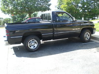 Picture of 1994 Dodge Ram 1500 2 Dr LT Standard Cab SB, exterior, gallery_worthy