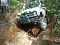 Picture of 1993 Suzuki Samurai JL 4WD, exterior, gallery_worthy