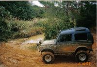 1998 Suzuki Jimny Overview