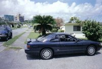 Picture of 1996 Nissan Silvia, exterior