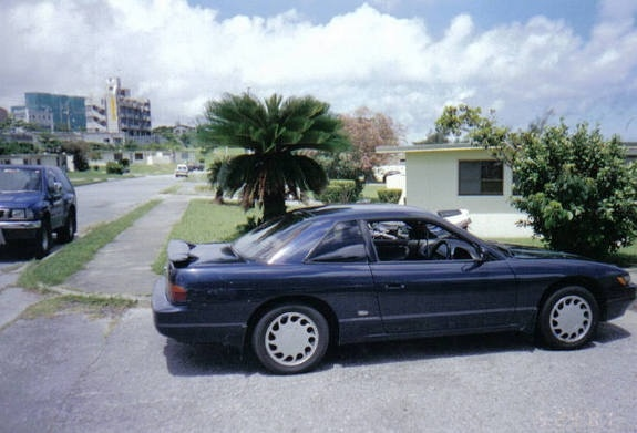 Picture of 1993 Isuzu Amigo 2 Dr XS 4WD Convertible