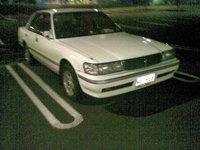Picture of 1990 Toyota Chaser, exterior