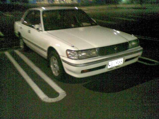 Picture of 1990 Toyota Chaser