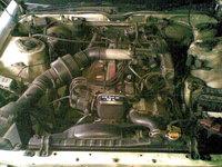1990 Toyota Chaser, 1G-FE, engine