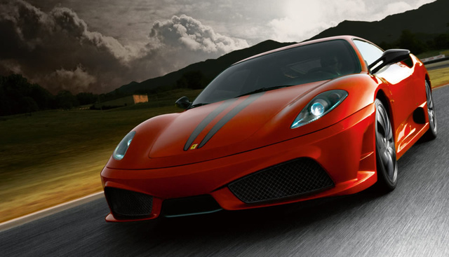 Picture of 2009 Ferrari 430 Scuderia