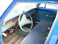 Picture of 1974 Plymouth Scamp, interior