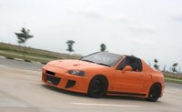 Picture of 1994 Honda Civic del Sol 2 Dr VTEC Coupe, exterior