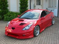 Picture of 2001 Toyota Celica GT, exterior, gallery_worthy