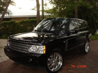 Picture of 2007 Land Rover Range Rover HSE, exterior