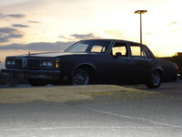 Picture of 1985 Oldsmobile Eighty-Eight, exterior