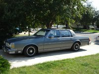 1985 Oldsmobile Eighty-Eight Overview
