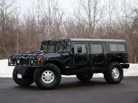 Picture of 2004 Hummer H1 4 Dr STD Turbodiesel 4WD SUV, exterior, gallery_worthy