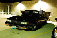 1987 Oldsmobile Cutlass Supreme, 1987 Olds Cutlass Supreme, The Killer Grandma Painfully slow and horrendously ugly. Anxiously awaiting 5.3 LSX swap and complete MaxxMitchell treatment, exterior